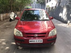 Used Hyundai Getz GLS ABS MT 2005 for sale