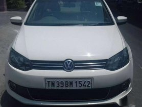 Used Volkswagen Vento car 2014 FOR SALE  at low price