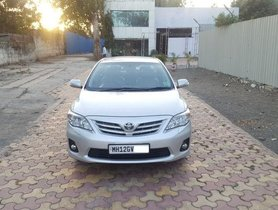 Toyota Corolla Altis VL AT 2011 for sale
