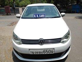 2011 Volkswagen Vento Petrol Trendline MT for sale at low price