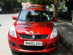 Used Maruti Suzuki Swift ZXI 2012 for sale