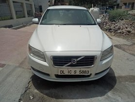 Used 2008 Volvo S80 AT 2006-2013 for sale