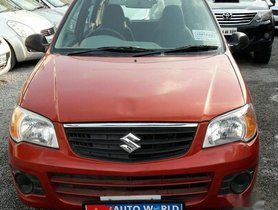 Used Maruti Suzuki Alto K10 car 2011 for sale  at low price