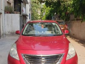Used 2011 Nissan Sunny XV MT 2011-2014 for sale