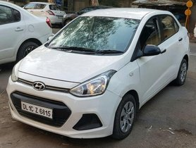 2015 Hyundai Xcent 1.1 CRDi Base MT for sale at low price