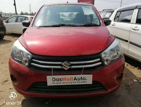 Maruti Suzuki Celerio VXI 2014 for sale