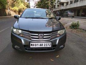 Used Honda City 1.5 V AT car at low price
