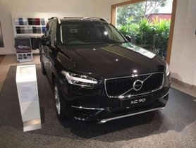 2019 Volvo XC90 for sale