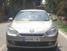 Used Renault Fluence  2.0 AT car at low price