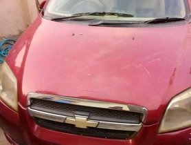 Used 2006 Chevrolet Aveo MT car at low price
