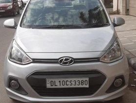 Hyundai Xcent 1.2 Kappa S MT 2014 for sale