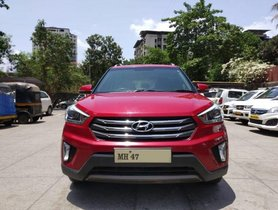 Hyundai Creta 1.6 CRDi AT SX Plus AT for sale