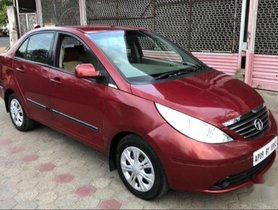 Tata Manza Aura (ABS), Safire BS-IV, 2010, Petrol for sale