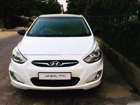 Used Hyundai Verna car 2012 for sale at low price