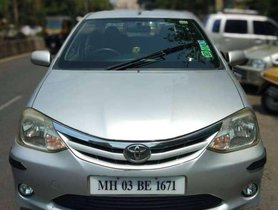 Used Toyota Etios V 2011 for sale