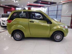 Mahindra e2o T2 AT 2013 for sale