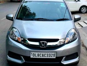 Honda Mobilio S i-VTEC MT 2016 for sale