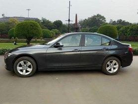 BMW 3 Series 320d Prestige AT 2013 for sale