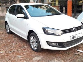 Volkswagen Polo 1.2 MPI Highline MT for sale
