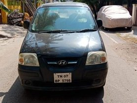 Hyundai Santro  LS zipPlus MT 2006 for sale