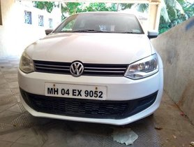 Volkswagen Polo Diesel Comfortline 1.2L MT for sale