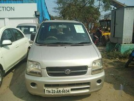 2006 Maruti Suzuki Wagon R for sale at low price