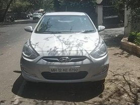 Hyundai Verna 1.6 CRDi EX MT 2013 for sale
