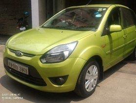 Ford Figo Petrol ZXI MT for sale