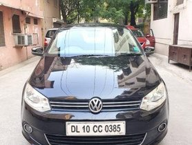 Used Volkswagen Vento Petrol Highline MT 2011 for sale