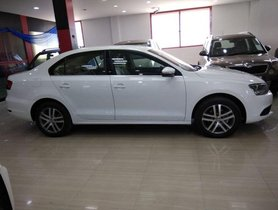2011 Volkswagen Jetta 1.9 Highline TDI AT 2007-2011 for sale at low price