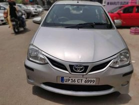 Used Toyota Etios Liva car GD MT at low price