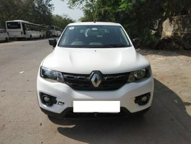 Renault Kwid  RXT MT 2015 for sale
