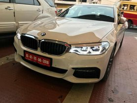Used 2018 BMW 5 Series for sale