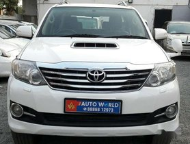 Toyota Fortuner 3.0 4x2 MT, 2015, Diesel for sale