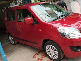 Maruti Suzuki Wagon R VXI 2013 for sale