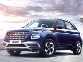 Hyundai Venue TVC Released