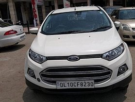 Ford EcoSport 1.5 Ti VCT MT Ambiente 2015 for sale