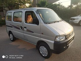 2013 Maruti Suzuki Eeco 5 Seater AC MT for sale