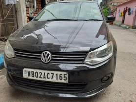 Used Volkswagen Vento  Petrol Comfortline MT car at low price