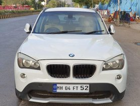 Used 2013 BMW X1 sDrive20d AT for sale