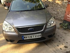 Good as new Ford Fiesta 1.4 SXi TDCi ABS MT 2008 for sale