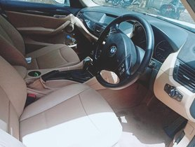 Used BMW X1 sDrive20d AT car at low price