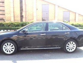 Used Toyota Camry AT car at low price