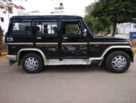 Mahindra Bolero  LX BSIV MT 2011 for sale