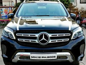 Used 2017 Mercedes Benz GL-Class for sale