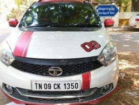 Used Tata Tiago car at low price