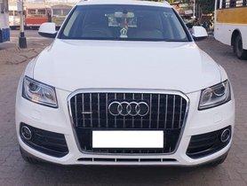 Used Audi Q5 2.0 TDI Premium Plus AT car at low price