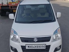 Maruti Suzuki Wagon R 2017 VXI MT for sale