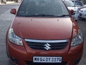 2009 Maruti Suzuki SX4 MT for sale