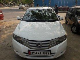 2010 Honda City 1.5 V MT for sale